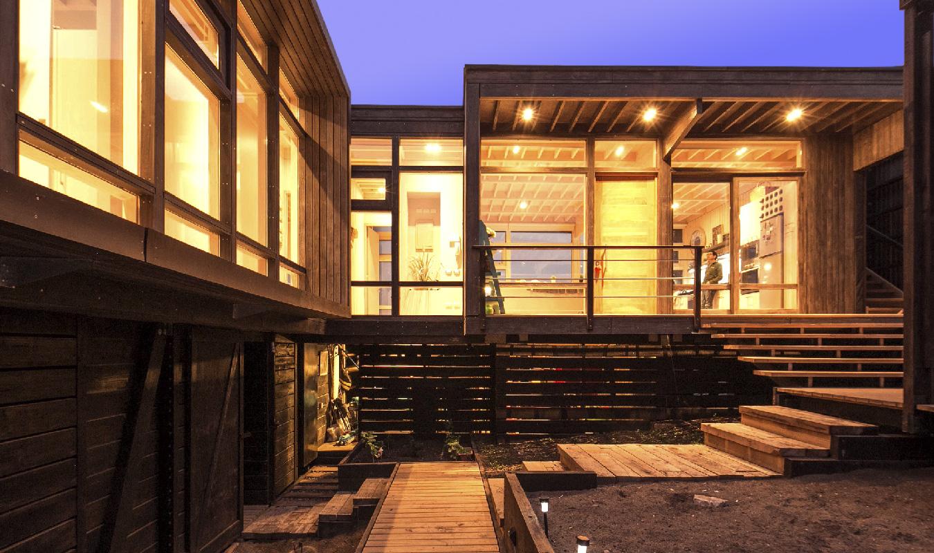 La casa de tus sueños en el campo, la playa o la montaña la hacemos posible